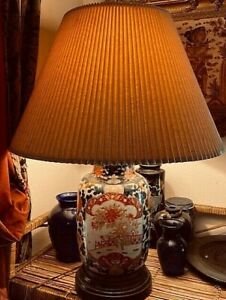 Lamps-Antique-Chinese
