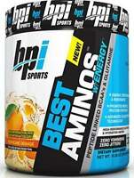 Bpi Sports Best Aminos With Energy 300g - 30 Servings