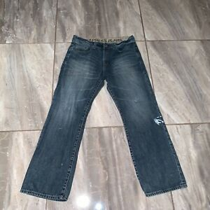 X 30 En Express 32 X2 Jeans Hommes Difficult On7Fp