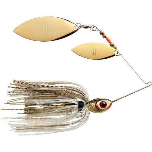 Booyah Baits Double Willow Blade 1//2 oz Fishing Lure