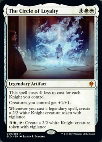 IRENCRAG FEAT X4 Throne Of Eldraine ELD Magic MTG MINT CARD