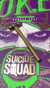 Hot Toys MMS382 Suicide Squad The Joker Purple Coat Ver 1//6 Joker Purple Coat