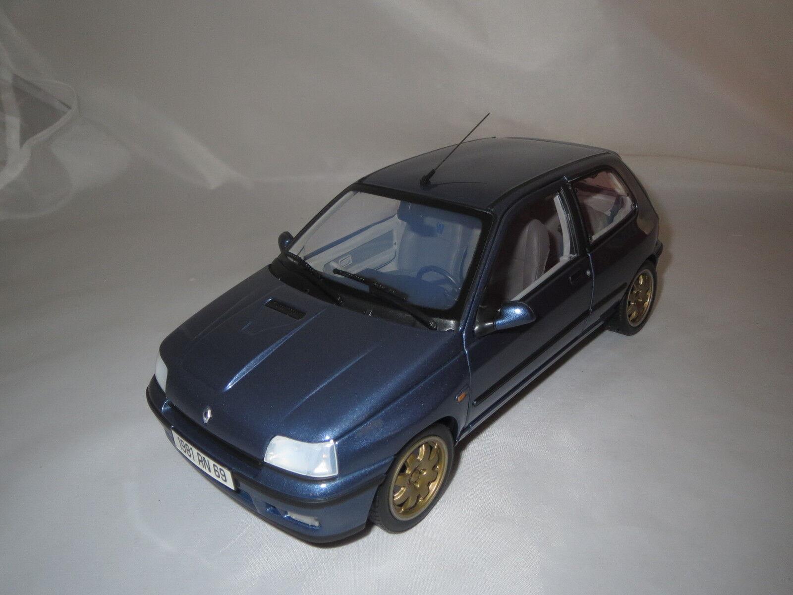 NOREV Renault Clio Williams