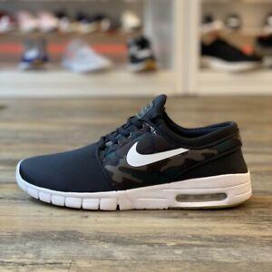 Nike Air Max Stefan Janoski Skateboard Schuhe Snaeker Gr