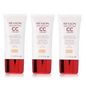 3-x-010-Light-Revlon-Age-Defying-Color-Corrector-CC-Cream-Makeup