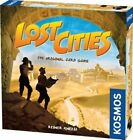 Kosmos 691820 Lost Cities The Card Game