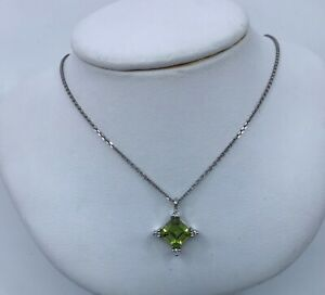 Gabriel-amp-Co-14k-White-Gold-Peridot-amp-Diamond-Pendant-Necklace