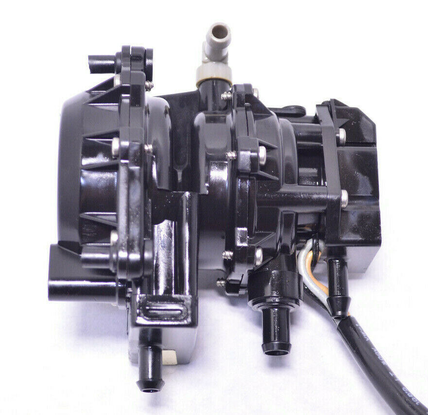 Johnson Evinrude Außenborder 1993 40hp Vro Benzin Pumpe 435559 438404 (E14-4)