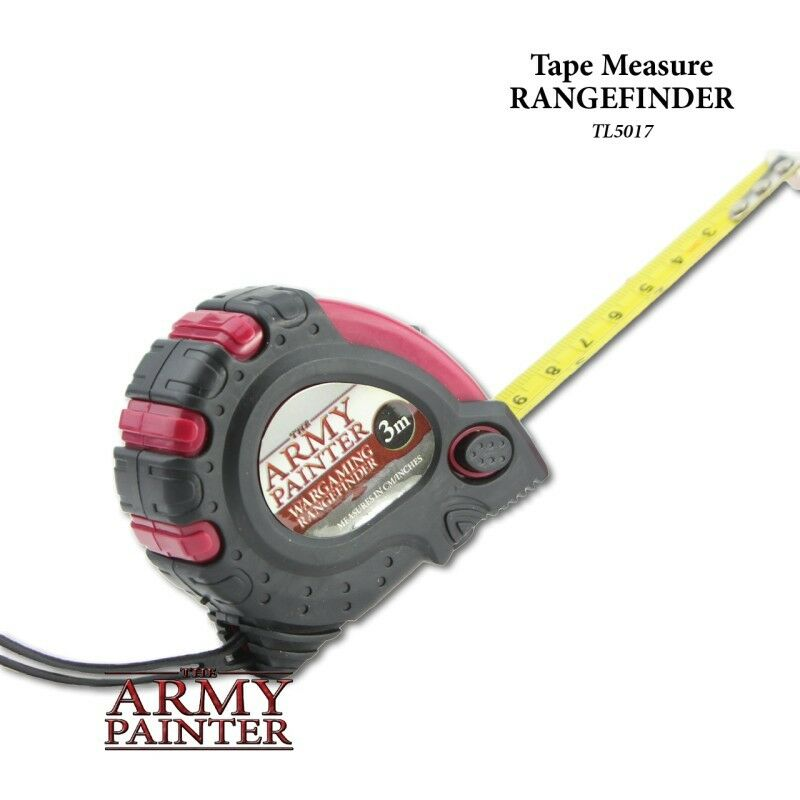 The Army Painter - Rangefinder (tape measure)