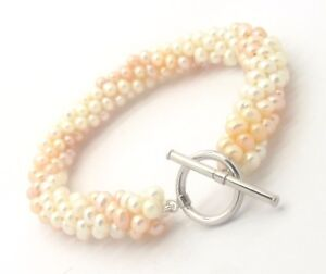 Freshwater-Pearl-Bracelet-With-925-Sterling-Silver-T-Bar-Clasp