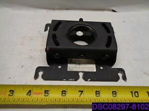 Chief Rpa Series Ceiling Mount 50 Lb Max Weight Ebay
