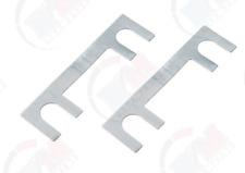 Mercedes W124 W126 R129 W201 FLOSSER Strip Fuse 30 Amp For Rear Window Defroster