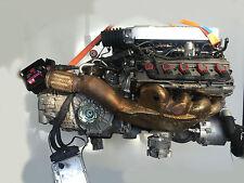 Audi R8 Engine 5.3 V10 CSP 2016 4400 miles £29995 plus VAT