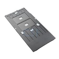 Black  inkjet pvc ID card tray for EPSON R230 R200 R210 more