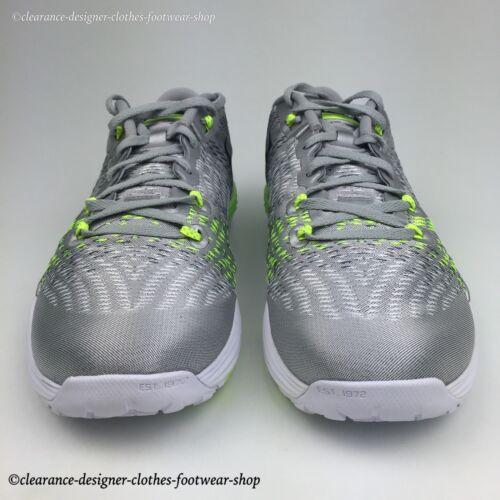 zapatos rrp cruzado plateadas 7 para hombre Nike deporte Lunar £ nuevas de corte Zapatillas 115 Caldra con 17q6PO