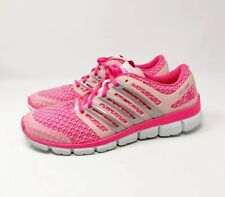 check out e32ba 51d7c Womens adidas CC Crazy M25989 Climacool Pink Running Shoes ...