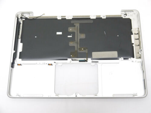 "Grade B Top Case Topcase Keyboard for Macbook Pro 13/"" A1278 2011 2012"