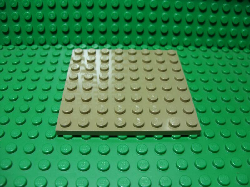 10x LEGO NEW 2x3x1 1//3 Dark Stone Grey Brick with Plate 6099909 Brick 18671
