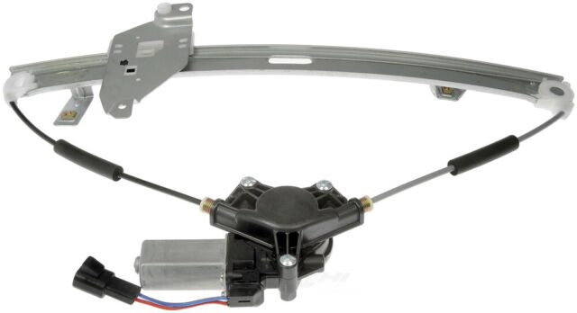 Power Window Motor and Regulator Assembly Front Right Dorman 748-173