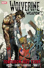 Wolverine Weapon X: Vol. 3: Tomorrow Dies Today by Jason Aaron, Esad Ribic (Paperback, 2011)