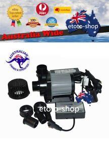 Amiable Jebao Au Transformer Jecod 80w Dc Marine Water Dc Return Pump 12000lph