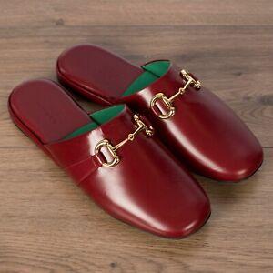 gucci slippers men