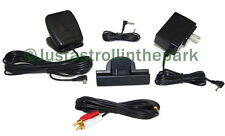 SiriusXM Sirius XM Onyx EZ Complete Home Kit Cradle AC Adapter Antenna NEW!