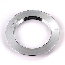 M42 Mount Lens to Pentax K PK Camera Adapter Ring For K10D K20D K100D K200D DSLR