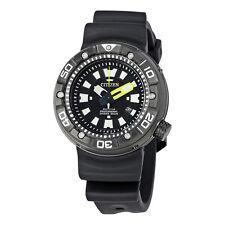 Citizen Promaster Diver Black Dial Mens Watch BN0175-19E