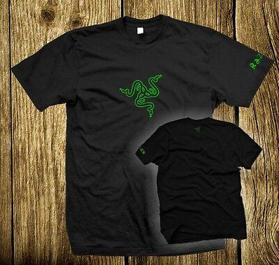 Razer T-shirt - Gaming equipment - made in EU - high quality