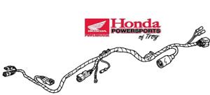 GENUINE HONDA OEM 1999-2004 TRX400EX WIRE HARNESS 32100-HN1-000