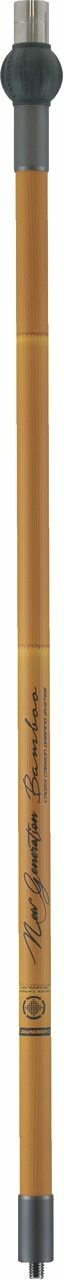CP New generation Bamboo Carbon Center Stabilizer
