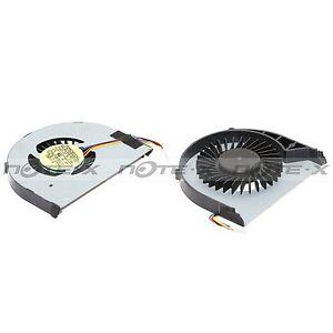 Ideapad Ventola Di Raffreddamento CPU Per DFS470805CL0T V370A Lenovo V370 V370G wXvqXd74
