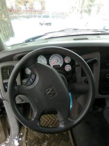 2002 Dodge Magnum