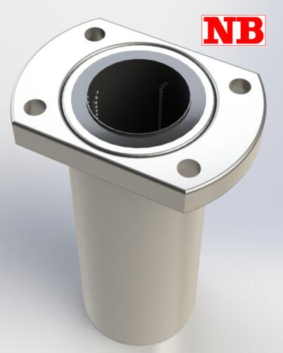 SMT10GUU 10mm Slide Bush Bushings Quality Miniature Motion Linear Bearings Japan