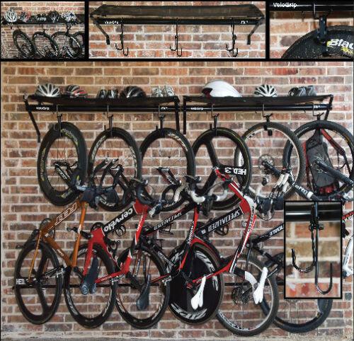 Fx3 Bicycle Storage Rack by VELOGRIP