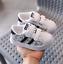 miniatura 14 - Ragazzi e ragazze scarpe da ginnastica scarpe casual per bambini Fondo morbido