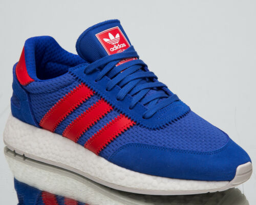 adidas Originals I-5923 New Men/'s Lifestyle Shoes Blue Red 2018 Sneakers D96605