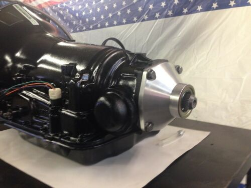 Tail Housing Adapter 27 Inch Long 2WD 700R4