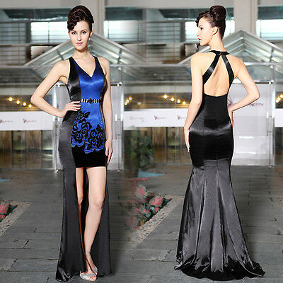 Ever Pretty Sexy Pencil Cocktail Party Evening Dresses 09951 UK Sz 14 16 18