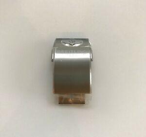 Breitling-Titanium-Deployant-Buckle-20mm