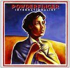 Powderfinger Internationalist CD 13 Track Aussie Polydor 1998