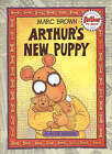 Arthur's New Puppy by Marc Brown (Paperback, 1995)