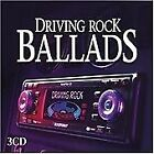 Various Artists - Driving Rock Ballads [Virgin] (Parental Advisory, 2005)