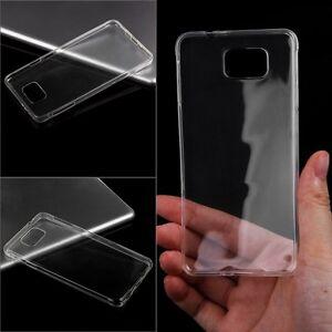 Funda-SILICONA-TRANSPARENTE-para-Various-Phones-Carcasa-gel-protectora