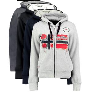 Felpa-GEOGRAPHICAL-NORWAY-Farlotte-lady-sweatshirt-maglia-donna-woman-Full-Zip-C