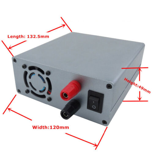 DP And DPS Power Supply Housing 2 Kinds Aluminum Housing Constant Voltage Curre