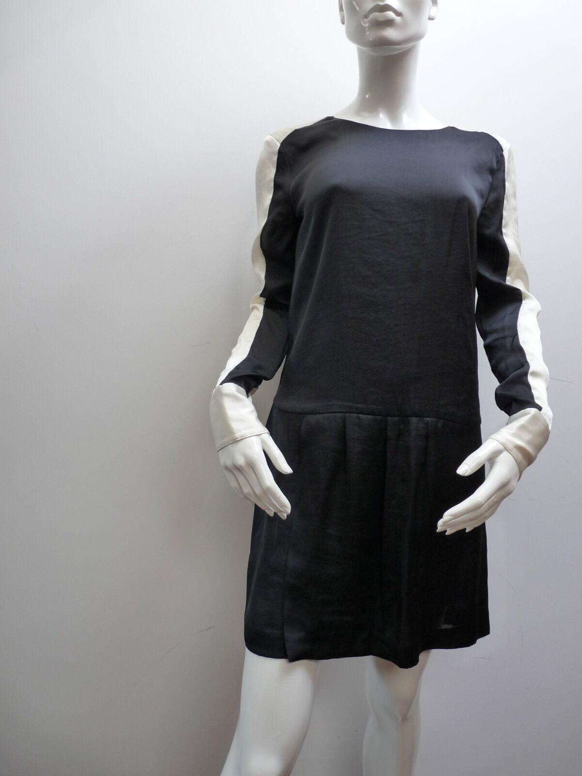 American Retro 'ANDERS'  L S Short   Mini Dress     BNWT