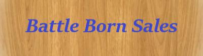 Battle Born Sales NV