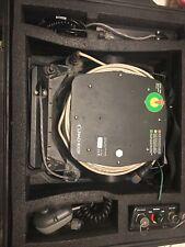 Lrad 100x Portable Hailing System The Portable Lrad Device